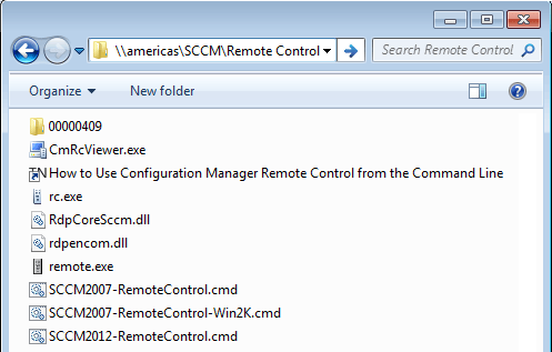 SCCM-RC-file-share